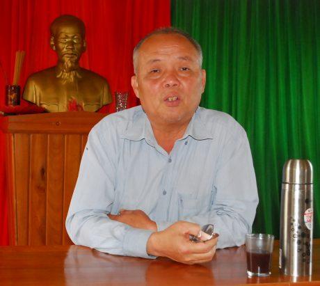 Ông Phan Lộc