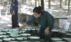Lao động nữ được nghỉ vào dịp Quốc tế phụ nữ 8/3 là một  trong những  nội dung  của TƯLĐTT