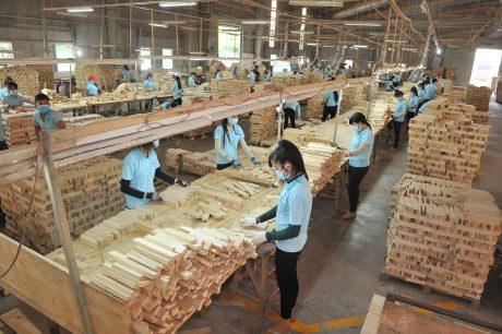 Doanh nghiệp gỗ cần thay đổi để thích ứng với dịch bệnh