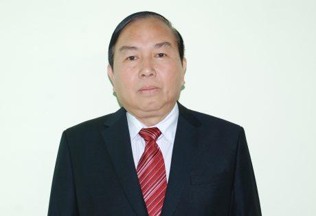 Ông Trần Ngọc Lộc
