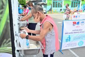 Lan tỏa mô hình ATM gạo cho người nghèo.